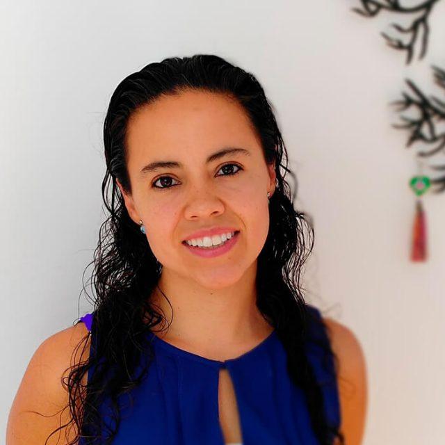 Mónica Ugarte Tezcucano