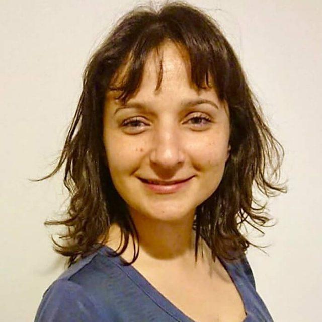 Mónica Elgueta Riquelme