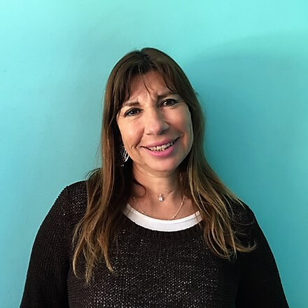Claudia Sepúlveda G