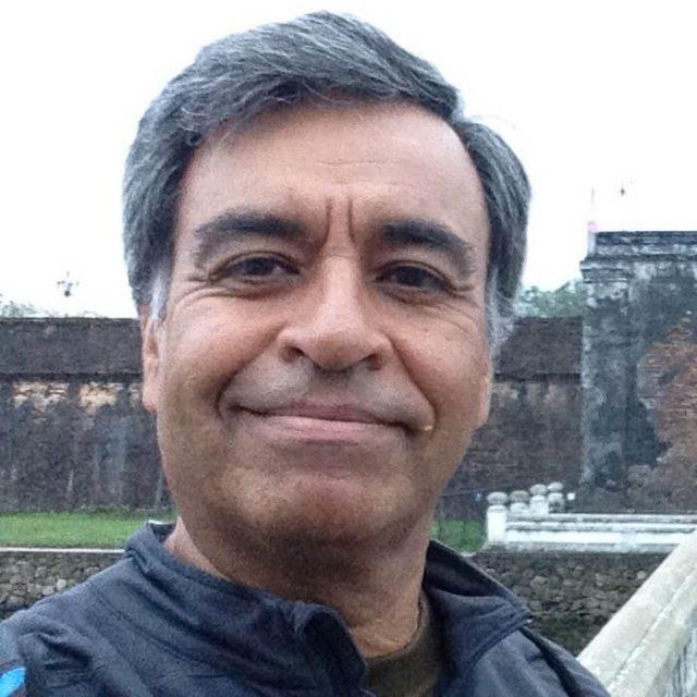 Claudio J. Pizarro Hidalgo