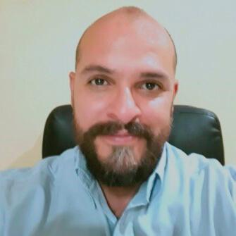 Diego Chacón Sandoval