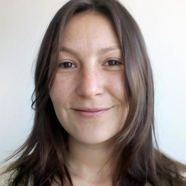 Rocío Pérez Leighton
