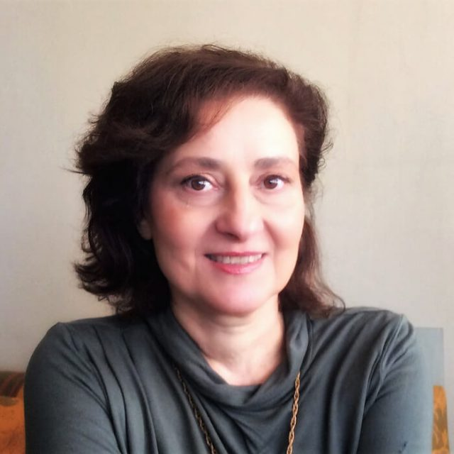 Cecilia Acle Kattan