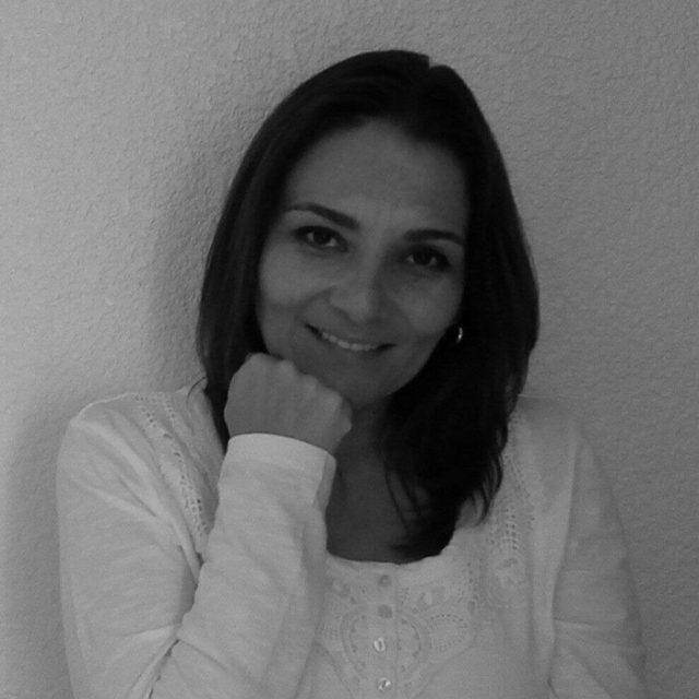 Nancy Silva García